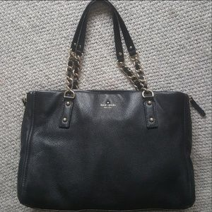 Kate Spade Cobble Hill Andee Soft Large Purse